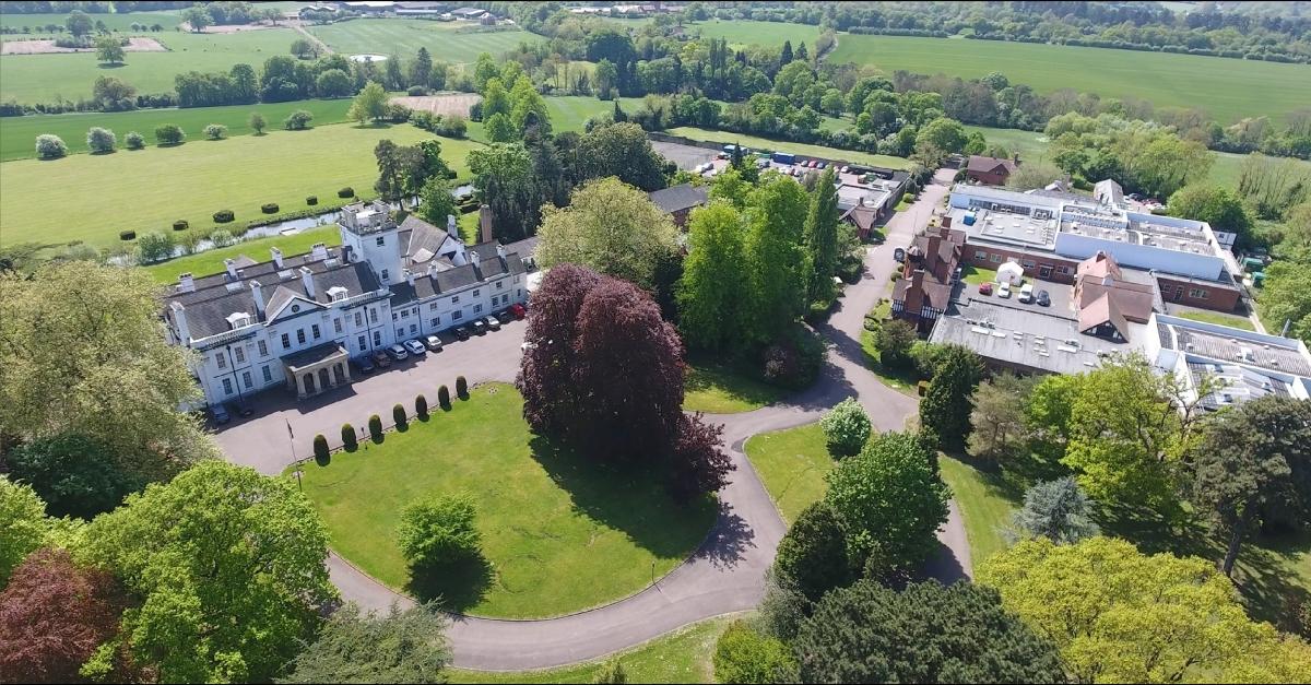 Brickendonbury Estate